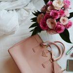 bouquet-sac